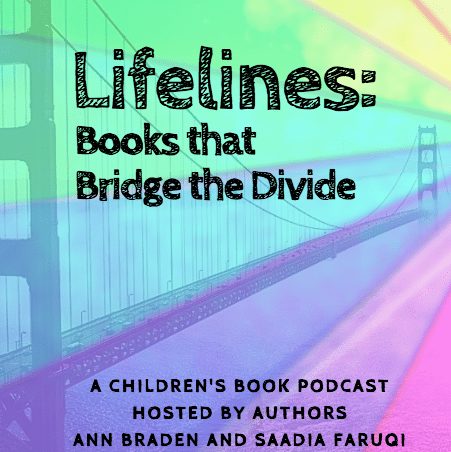 Lifelines: Books that Bridge the Divide